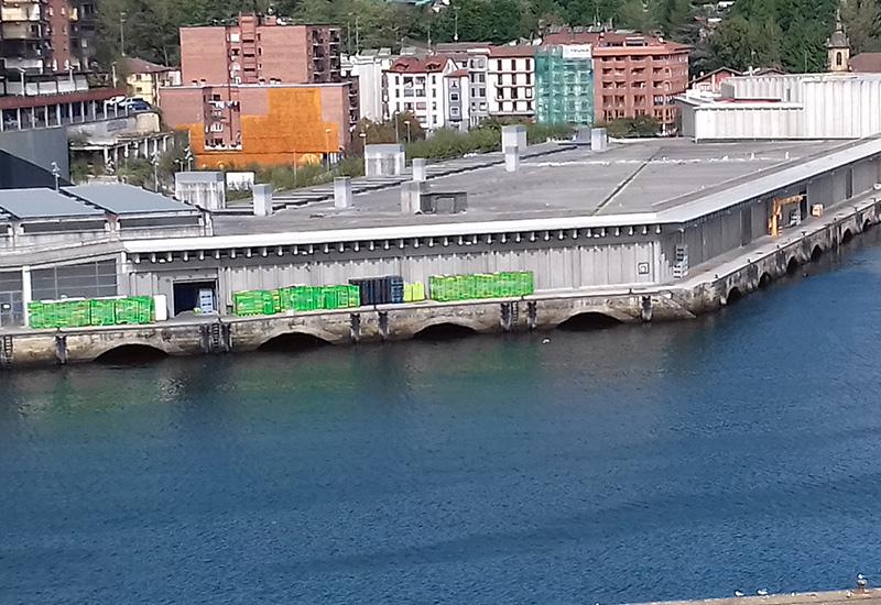 Pasaia Port